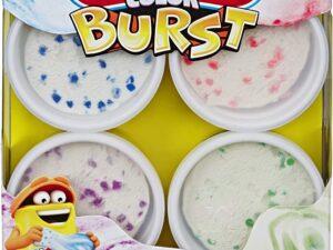 Play-Doh Color Burst Asst