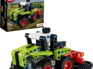 Lego Mini Claas Xerion V29