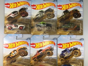 Hot Wheels Gdg44