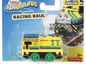 Thomas & Friends Fisher Price Raul