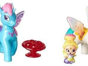 Fisher Price Shimmer & Shine Pony Pack