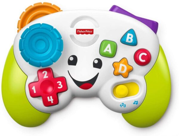 Fisher-Price Game and Learn Controller