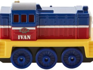 Thomas & Friends Fisher Price Ivan