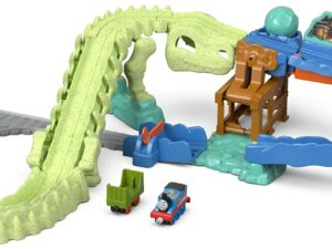Fisher Price Thomas & Friends Dino Blast