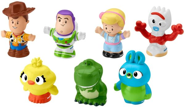 Fisher Price Little People Toy Story 4