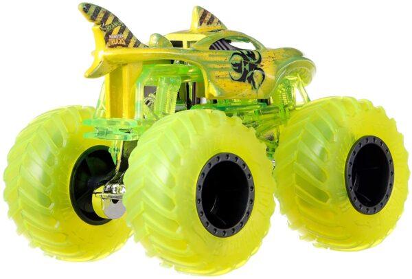 Hot wheels Monster Truck