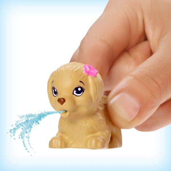Barbie Swim n Dive Doll