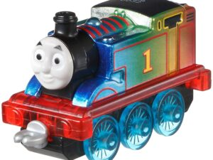Fisher Price Thomas & Friends Rainbow Special Edition