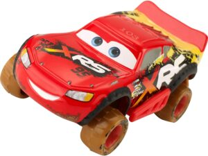 Disney Pixar Cars XRS Diecast