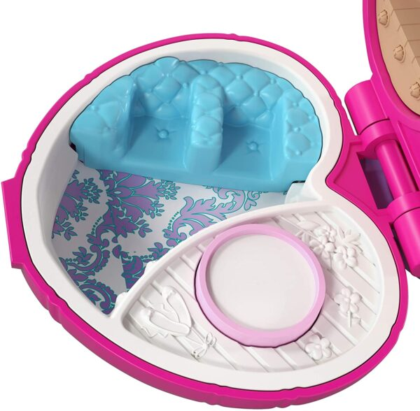Polly Pocket Tiny Pocket Places Ballet Compact