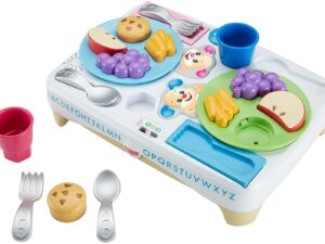 Fisher-Price Laugh & Learn Sharing Table