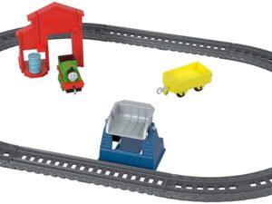 Thomas & Friends Percy's Barrel Drop