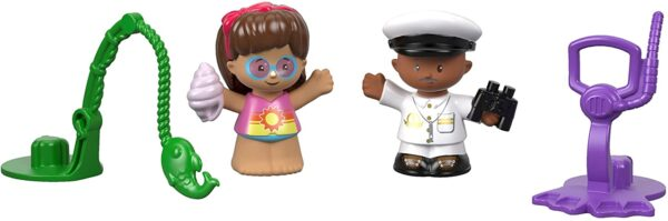 Fisher Price Little People Friend Ship