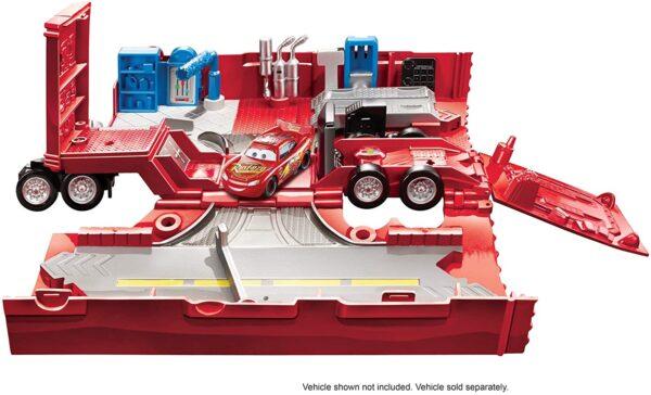 Disney Mack Truck Playset