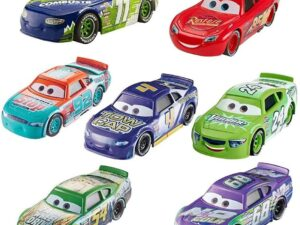 Disney Cars Character Vehicles Assorted