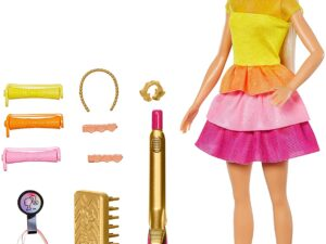 Barbie Ultimate Curls