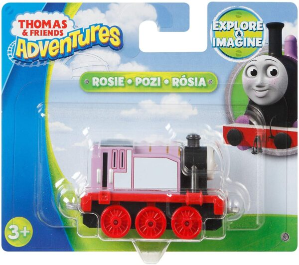 Fisher Price Thomas & Friends Rosie