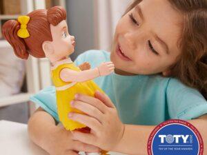 Disney Toy Story 4 Chit Chat
