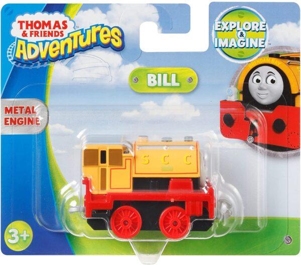 Thomas & Friends Advent Bill