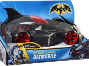 Batman Blast Lane Batmobile