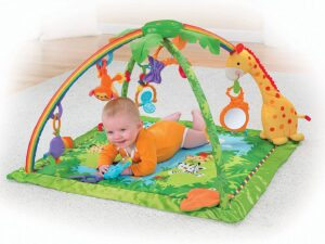 Fisher Price Melodies and Lights Deluxe