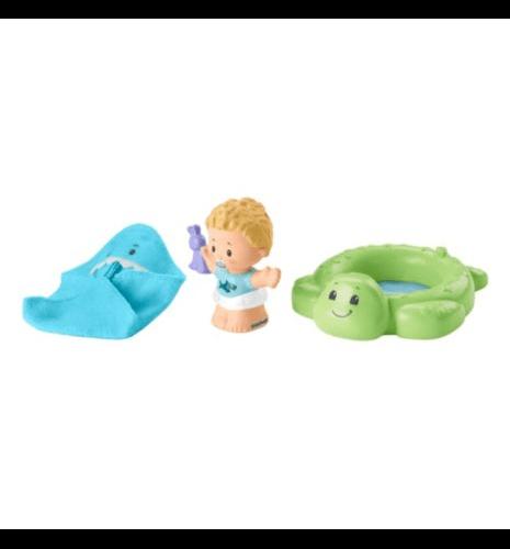 Fisher Price Little People Babies Figure & Gear