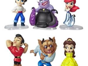 Disney Princesses 2 in 3 Pack