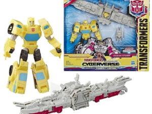 Transformers Cyberverse Spark Armor