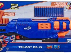 Nerf Elite Trilogy DS15