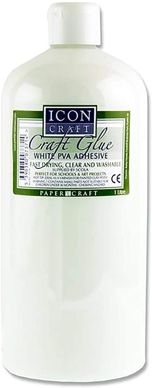 Icon Pva Craft Glue