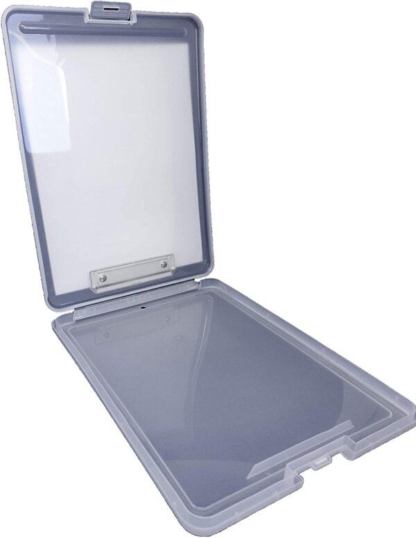 Storage Clipboard Box