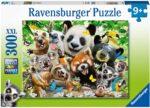 Ravensburger Wildlife Selfie XXL 300pc