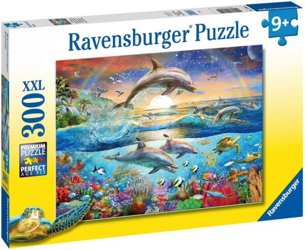 Ravensburger Dolphin XXL 300 Piece