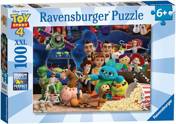 Ravensburger Toy Story 4 100 pieces