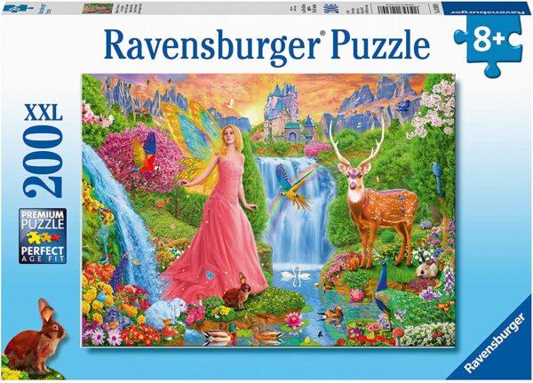 Ravensburger Magical Fairy Magic XXL