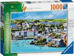 Ravensburger Kinsale Harbour, County Cork 1000pc