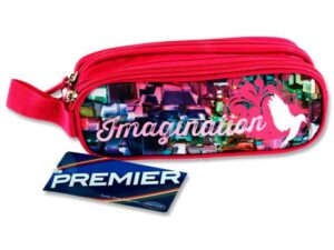 Pencil Case Imagination