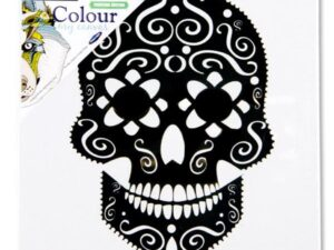 Colour My Canvas Dotd