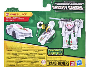 Transformers Bumblebee Cyberverse Adventures Action Attackers