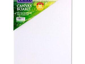 Icon Canvas Board 12″x10″