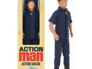 Action Man Figure