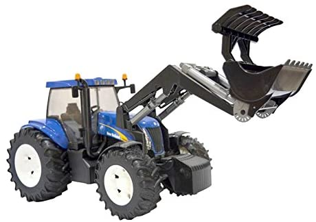Bruder New Holland TG285 Tractor