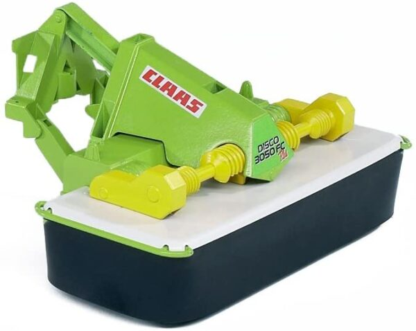Bruder Claas Front Disc Mover 3050 FC
