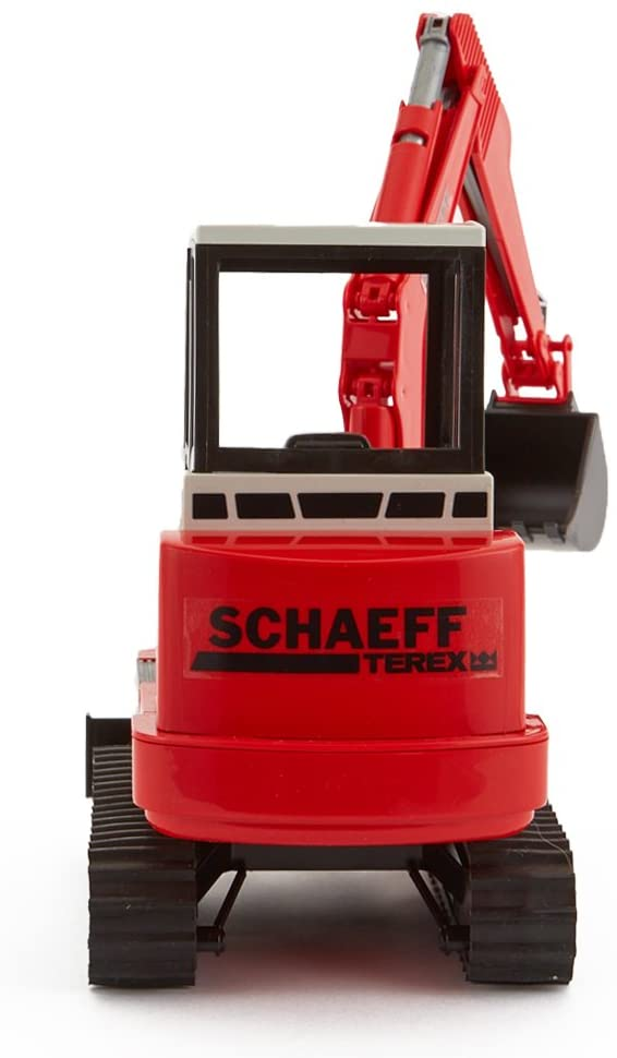Bruder Schaeff Mini Excavator