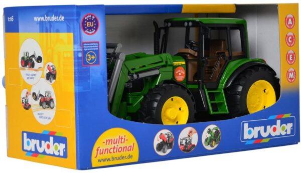 Bruder John Deere 6920 Tractor with Loader