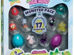 Moshi Monsters Egg Hunt Monster Pack