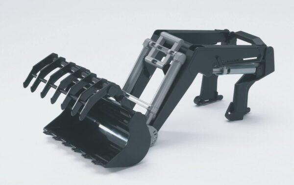 Bruder Frontloader For Series 3000