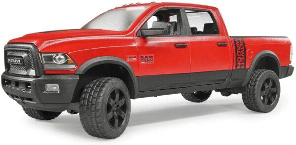 Bruder Ram 2500 Power Wagon