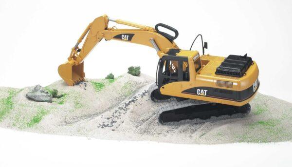 Bruder Caterpillar Excavator