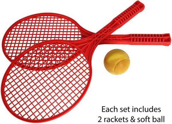 Androni 21″ Softi Tennis Set
